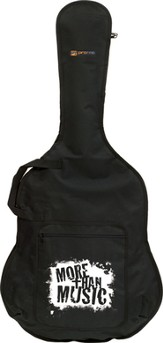 More Than Music Classical Guitar Bag