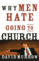 Why Men Hate Going to Church - eBook