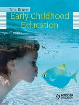 Early Childhood Education, 4th Edition / Digital original - eBook