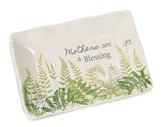 Mothers are a Blessing, Keepsake Dish