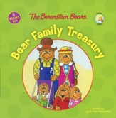 The Berenstain Bears: Bear Family Treasury