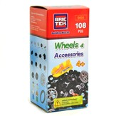 BricTek Wheels & Accessories Kit