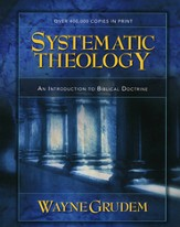 Systematic Theology: An Introduction to Biblical Doctrine - Slightly Imperfect