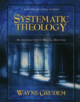 Systematic Theology: An Introduction to Biblical Doctrine, Case of 8