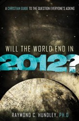 Will the World End in 2012? - eBook
