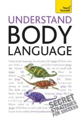 Understand Body Language: Teach Yourself / Digital original - eBook