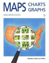 Maps, Charts, Graphs, B: Neighborhoods