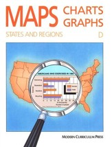 Maps, Charts, Graphs, D: States and Regions