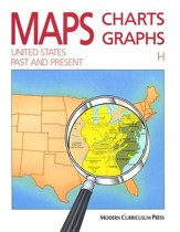 Maps, Charts, Graphs, H: United States Past and Present
