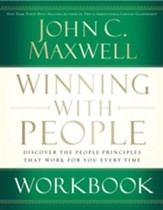 Winning with People Workbook - eBook