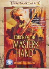 Touch of the Master's Hand, DVD