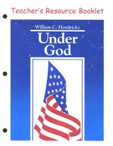 Under God, Teacher's Guide
