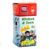 BricTek Windows & Doors Kit