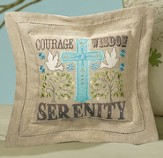 Serenity Pillow, Large