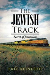 The Jewish Track: Secret of Jerusalem - eBook