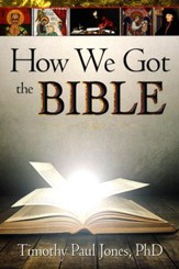 How We Got the Bible - Handbook