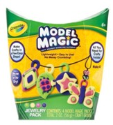 Crayola, Model Magic Craft Pack, Jewelry