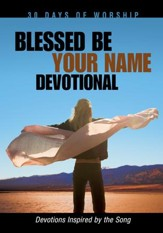 Blessed Be Your Name - eBook