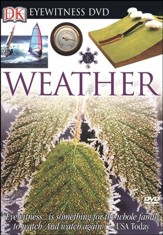 Eyewitness: Weather DVD