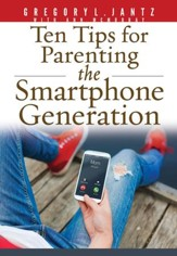 Parenting the Smartphone Generation