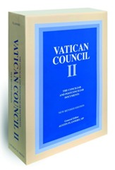 Vatican Council II: The Conciliar and Postconciliar Documents / Revised