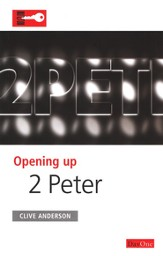 Opening Up 2 Peter