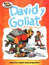 David y Goliat  (David and Goliath)
