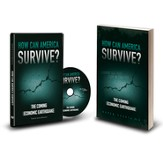 How Can America Survive? The Coming Economic Earthquake,  Book & DVD