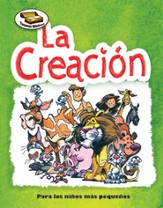 La creación, Creation