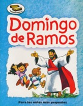 Tesoros Bíblicos: Domingo de Ramos  (Bible Treasures: Palm Sunday)