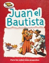 Juan el Bautista, Bible Treasures: John the Baptist