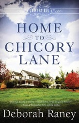 Home to Chicory Lane, Book 1 - eBook