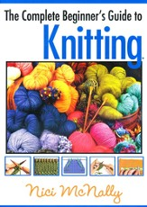 The Complete Beginner's Guide to Knitting DVD