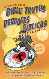 Verdades bíblicas eternas , Timeless Bible Truths - Bilingual