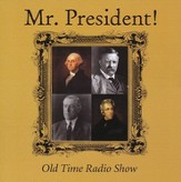 Mr. President! MP3 CD