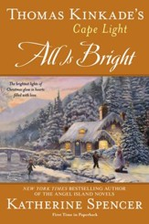Thomas Kinkade's Cape Light: All is Bright - eBook
