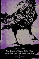 The Raven: Tales and Poems - eBook