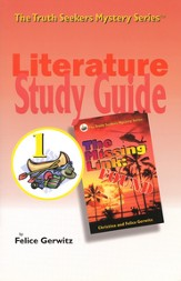 The Missing Link Literature Study Guide