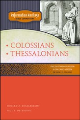 Colossians/Thessalonians
