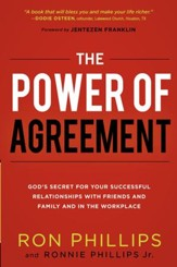 The Power of Agreement: God's Secret to Your Successful Relationships with Friends, Family, and at Work - eBook