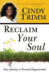 Reclaim Your Soul: Your Journey to Personal Empowerment - eBook