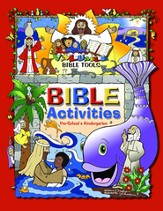 VALUable Bible Tools Bible Activities PreK-K