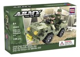 Army Jeep Corps 275