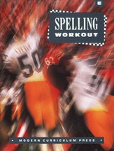 MCP Spelling Workout Level E (Gr. 5) Student Workbook