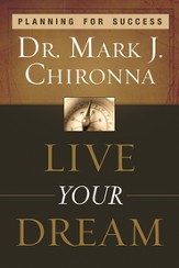 Live Your Dream: Planning for Success - eBook