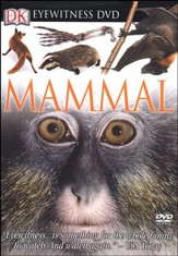Eyewitness: Mammal DVD