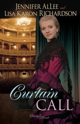 Curtain Call - eBook