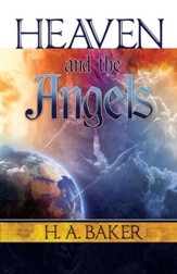 Heaven and the Angels - eBook