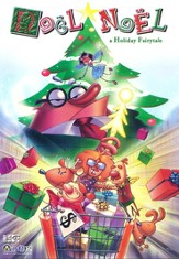 Noël, Noël: A Holiday Fairytale, DVD