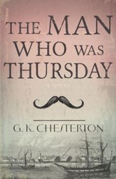 Man Who Was Thursday, The - eBook